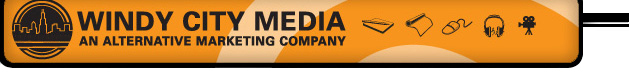 Windy City Media - Chicago's Premier Multimedia Company